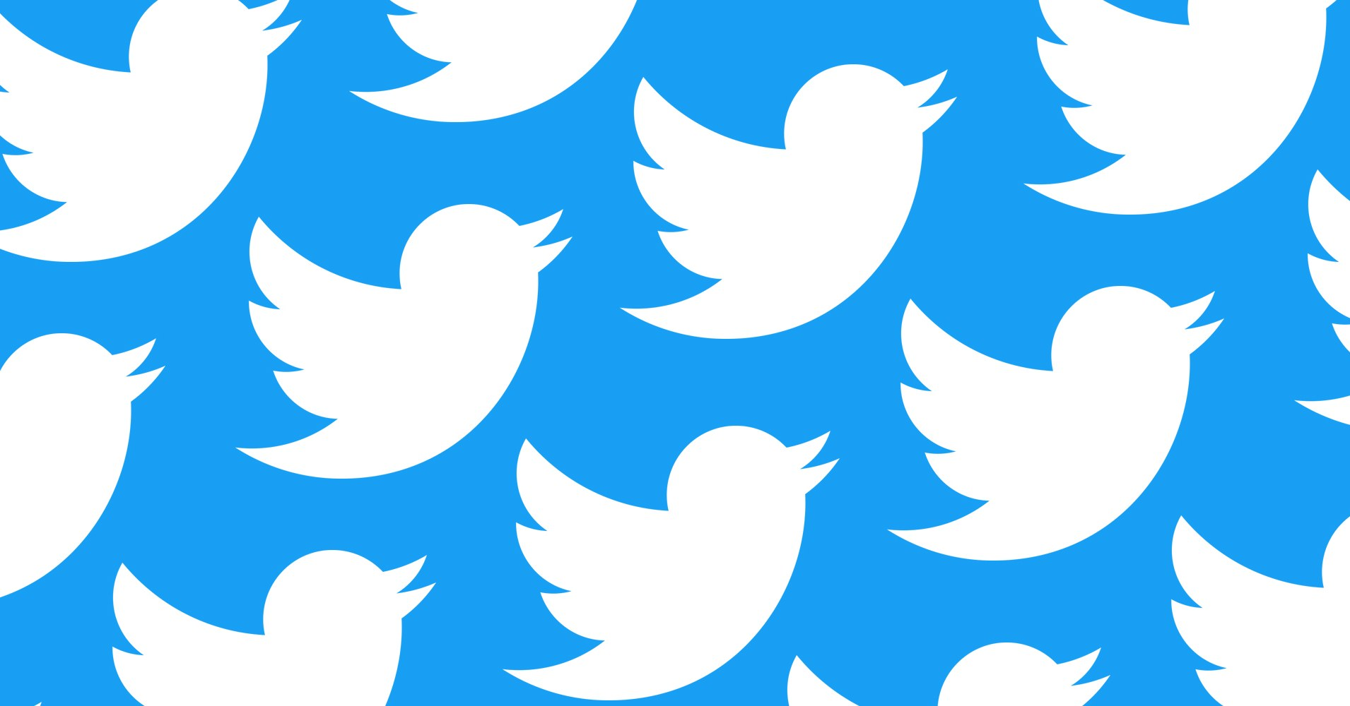 Twitter suspended accounts