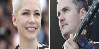 Michelle Williams Married to Phil Elverum