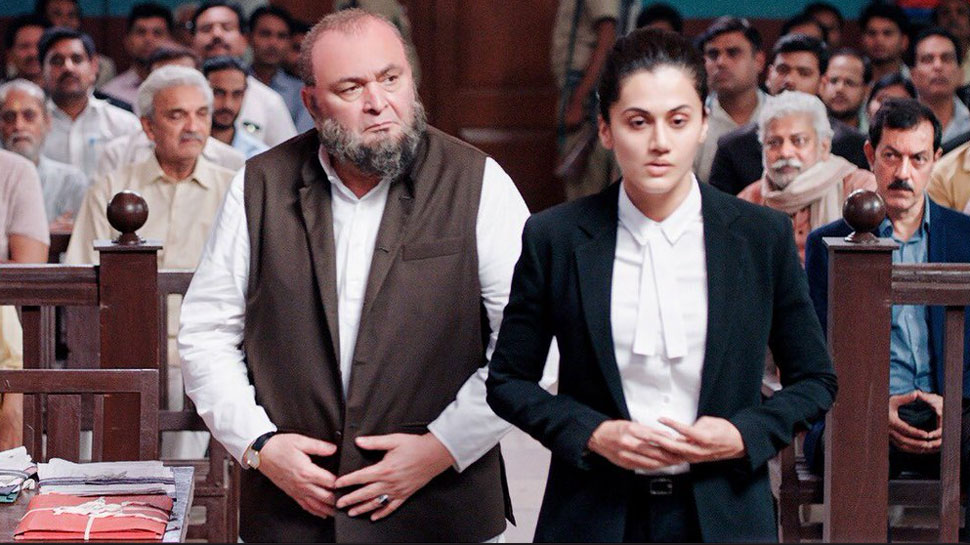 Mulk Movie Review