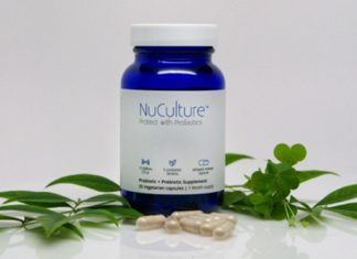 Nuculture Protect with Probiotic