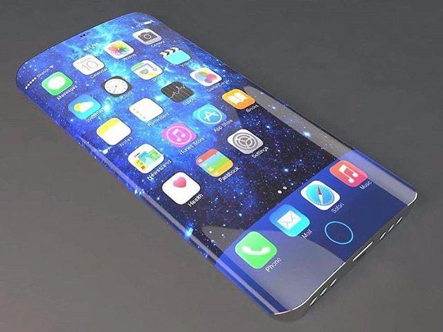 Upcoming iPhones