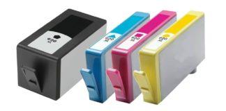 printer ink and toner cartridges