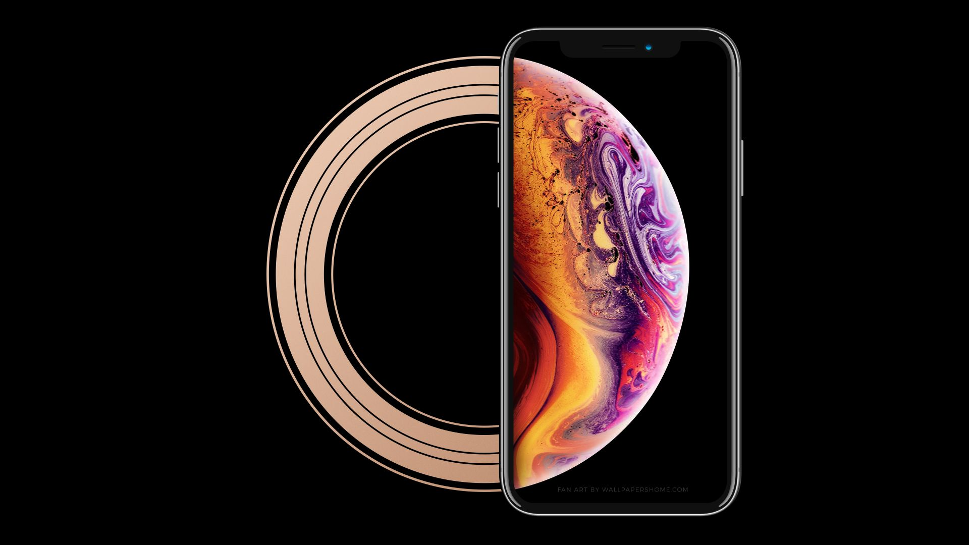 Latest Iphones With Different Features Iphone X Xs Max And Iphone Xr