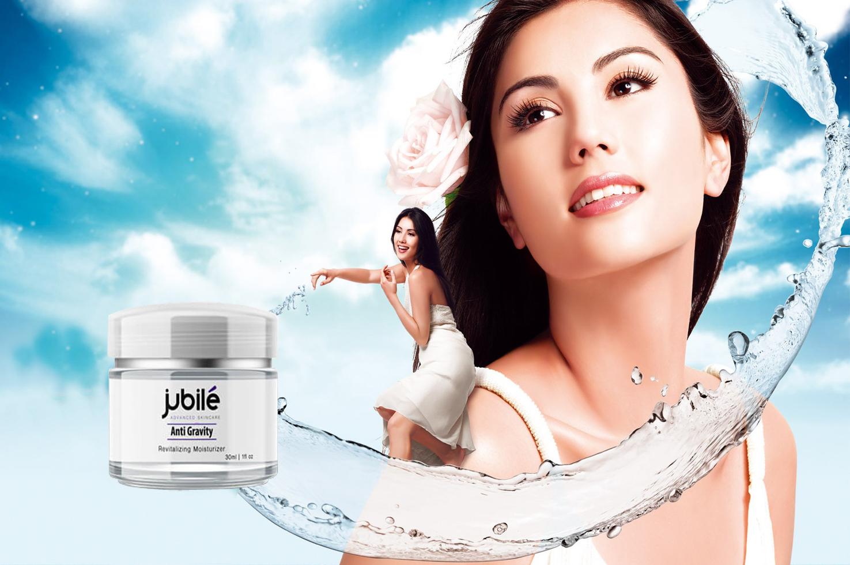 Jubile Cream