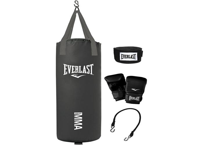 Heavy Bag kit