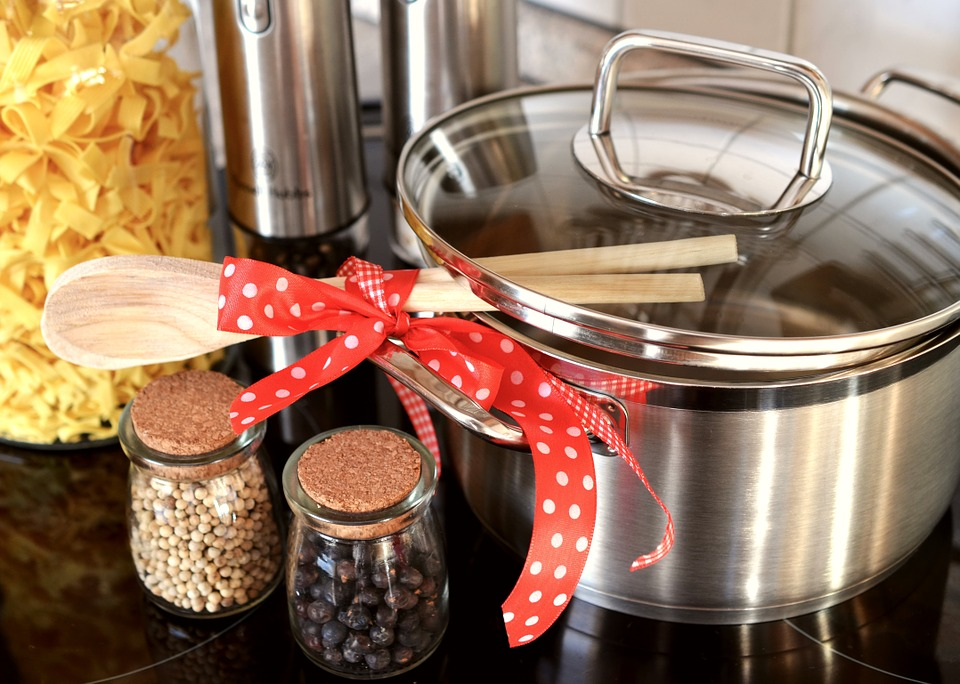 powerful foods you must have in the kitchen