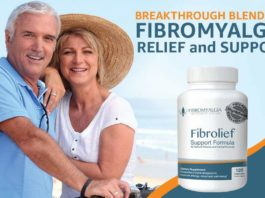 Fibrolief Support Supplement
