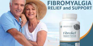 Fibrolief Support Supplement