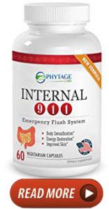 Internal 911