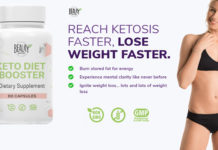 KETO DIET BOOSTER Supplement